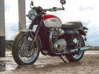 Triumph Bonneville T120 Bud Ekins Edition
